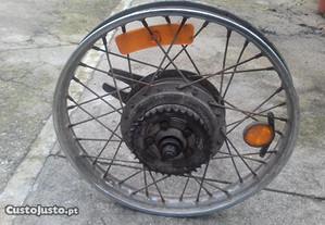 Roda trazeira aro motorizada EFS nacional