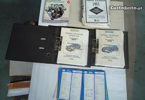 dados técnicos mecanica auto lote 14