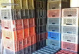 Caixas de encaixe para arrumação.60x40x20