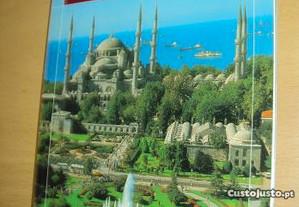 Istambul - Berço de Civilizações - novo!