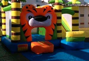 Tigre pula pula