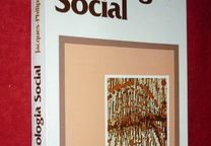 Psicologia Social Jacques-Philippe Leyens