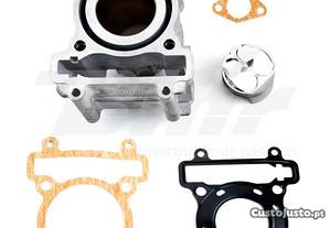 KIT aluminio Yamaha 125cc +20%