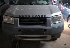 Jeep land rover freelander 2000