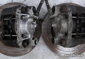 bombas maxilas frontais saxo cup / 106 GTI
