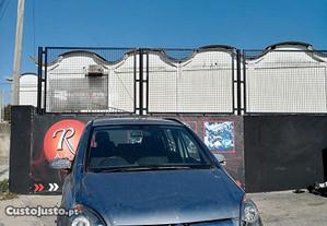 Opel Zafira 1.9 CDTI 2007 Para Peças