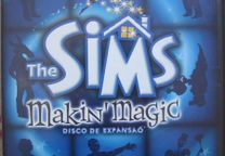 Jogo The Sims Makin' Magic