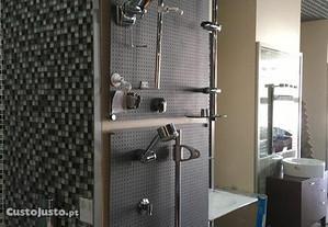 Conjunto de acessórios de casa de banho_ verba 92