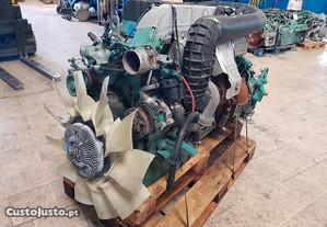 Motor Volvo FE / FL D7E