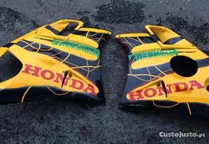 Honda Cbr 600 carenagens