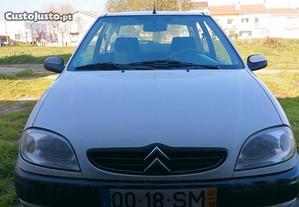Citroën Saxo 1.5D - 01