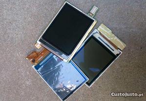 Displays Motorola usados