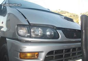 Mitsubishi L400 2.5 TD para peças