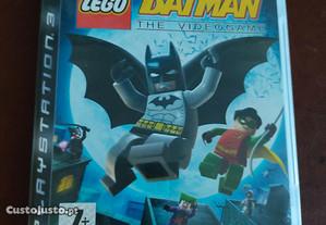 Jogos PS3 Batman