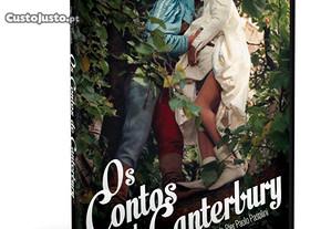 Os Contos de Canterbury(1972)NOVO Pasolini