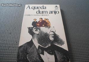 A Queda de um Anjo-Camilo Castelo Branco