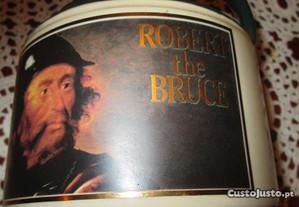 Whisky em bilha robert the bruce