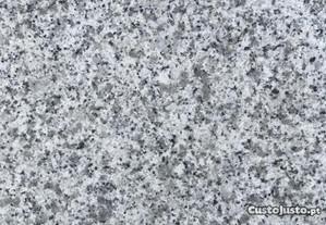 Mosaico de granito pedras salgadas satinado