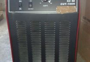 Plasma 100 IGBT. Tocha Trafimet A101.