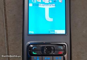 Nokia N73!