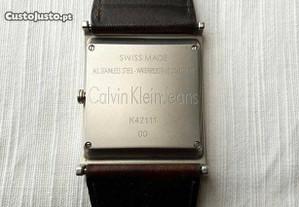 Relógio Suíço Calvin Klein