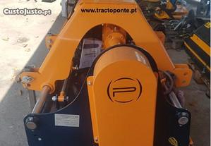 Triturador de martelos 1800 REV Novo