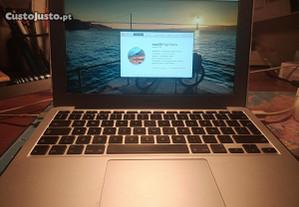 Macbook Air 11 (2013)