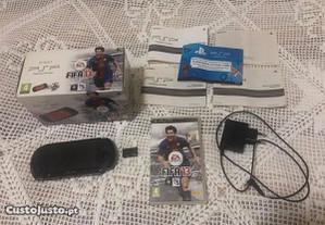 PSP PlayStation Portátil Street E1004 + FIFA 13