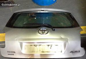 Tampa mala Toyota Auris ´09