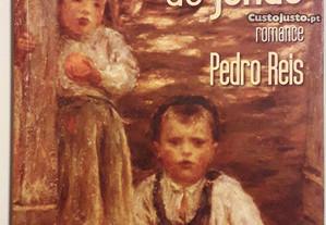 As Confissões de Jonas - Pedro Reis