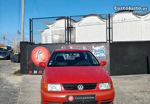 Volkswagen Polo 1.0 1998 Para Peças