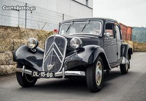 Citroën 11 BL