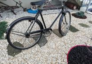 Bicicletas Antigas Raleigh 26