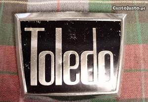 Triumph 1300 Toledo