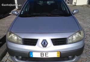 Renault Mégane 1.5 DCI - 06