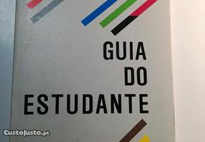 Guia do Estudante - Universidade Técnica de Lisboa