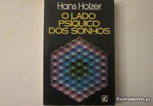 O lado psíquico dos Sonhos- Hans Holzer