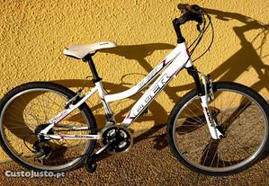 Bicicleta Quer AL650 Menina