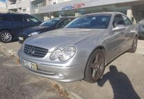 Mercedes-Benz CLK 270 avantgarde - 03