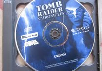 Jogo Tomb Raider Chronicles - PC