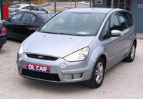 Ford S-Max 1.8 TDCI Trend 125cv - 08