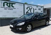 Peugeot 508 SW 1.6 HDI ACTIVE - 14