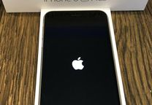 iPhone 6s Plus cinza espacial 64gb desbloqueado