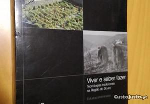 Viver e saber fazer - Museu do Douro