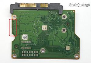 Placa PCB para disco rigido Seagate