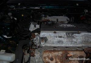motor honda b16a2