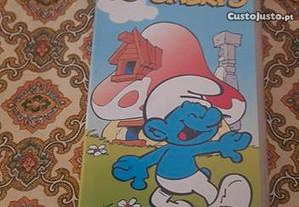 VHS Os Smurfs