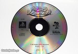 Moto Racer - Sony Playstation PS1