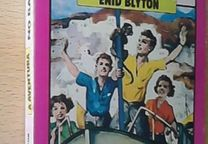 Nº 1 - A Aventura No Barco // Enid Blyton