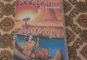 VHS Pocahontas